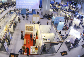 H.C.C Technology Brings PCB/PCBA to Hong Kong Autumn Electronics Show