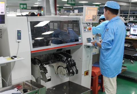 Китайские производители печатных плат