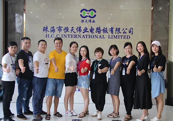 Visit PCB Factory