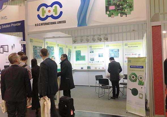 American CES Exhibition