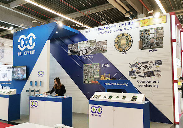 German Embedded Professional Exhibition